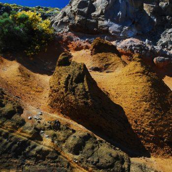 Taxi La Palma, rutas tours