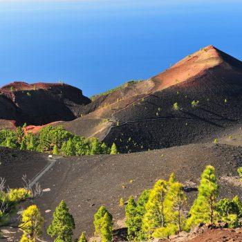 Taxi La Palma, tours, hikings
