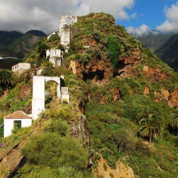 Taxi La Palma, tours canary islands