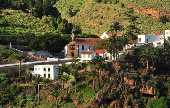 Taxi La Palma, isla bonita. Tours