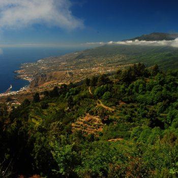 Taxi La Palma, Santa Cruz de La Palma
