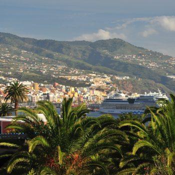 Taxi La Palma, tours cruise