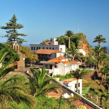 Taxi La Palma, tours turísticos